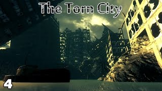 New Vegas Mods: The Torn City - Part 4