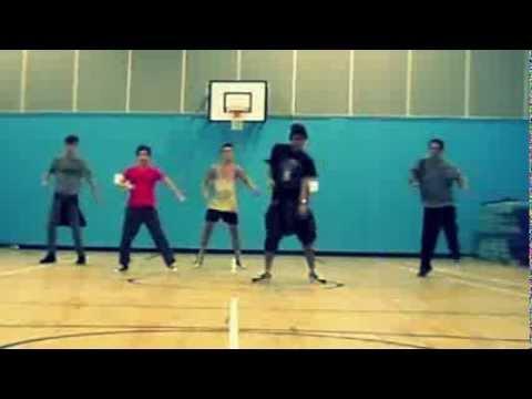 Simon Says Dance - You Make Me - Avicii video