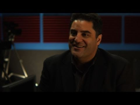 Who Is Cenk Uygur? (Official Webby Award Honoree - Best Web Personalit...