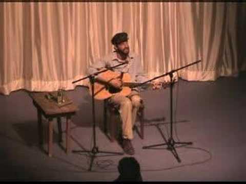Ray LaMontagne - Hannah