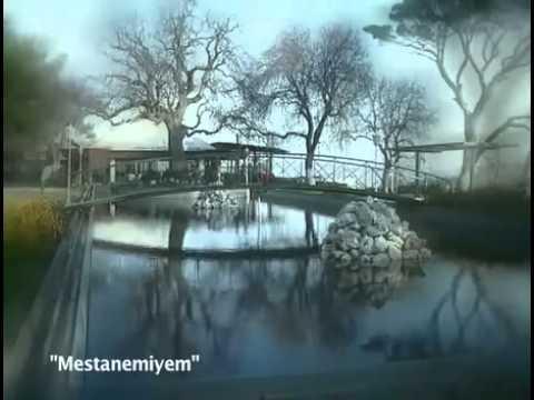 Mestanemiyem (Müziksiz İlahi)