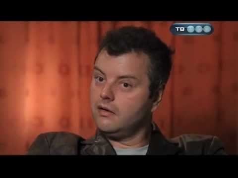 Наследник Эйфелевой Башни. Виктор Люстик. ТВ-3