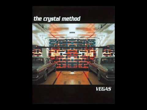The Crystal Method - Trip Like I Do (Original)