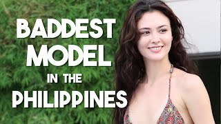 The Baddest Model in the Philippines (YOU WONT BELIEVE THIS)