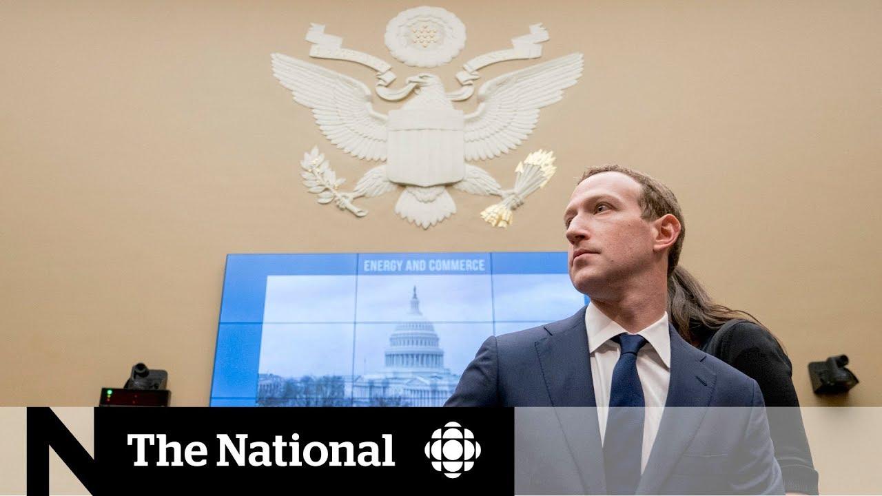 Zuckerberg gets tougher questions, offers fewer answers