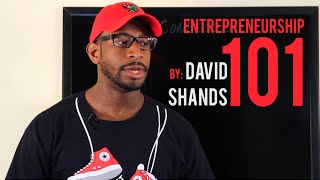 Entrepreneurship 101 ep. #18 - How to Build Your Instagram Following