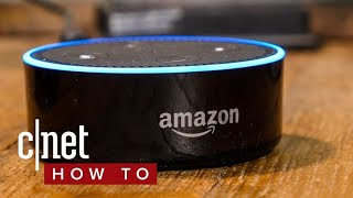 5 Amazon Echo tips for new users (CNET How To)