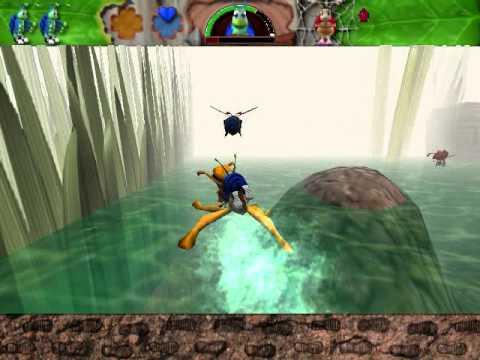 bugdom level 3 youtube