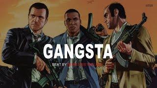"""GANGSTA"" Hard Trap Beat Instrumental   Dark Rap Hip Hop Beat   Newstreetmelody Beats"