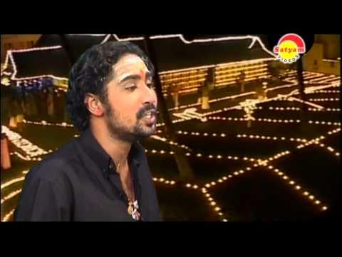 Omkara Roopanalle - Makaradeepam video