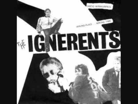 The Ignerents: Radio Interference
