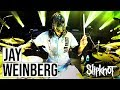 "Zildjian Performance - Jay Weinberg plays ""Unsainted"""
