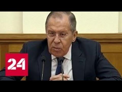 США и Южная Корея будут продолжать давление на КНДР - Россия 24