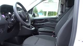 2019 Mercedes-Benz Metris Cargo Van Pleasanton, Walnut Creek, Fremont, San Jose, Livermore, CA 19-12