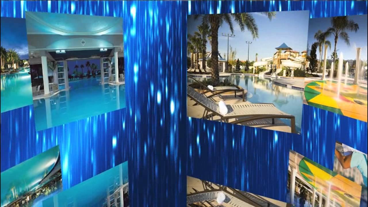 Fountains resort in orlando florida youtube