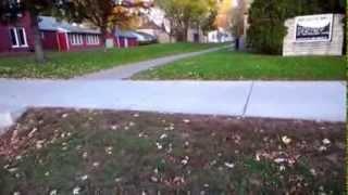 Fall Skate Video - 2013