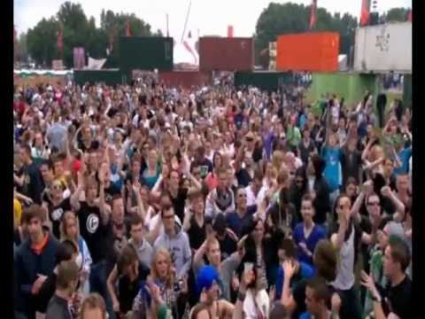 Defqon 1 2011 - Full DVD