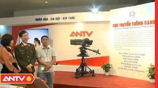 Nhật ký an ninh hôm nay   Tin tức 24h Việt Nam   Tin nóng an ninh mới nhất ngày 16/03/2019   ANTV