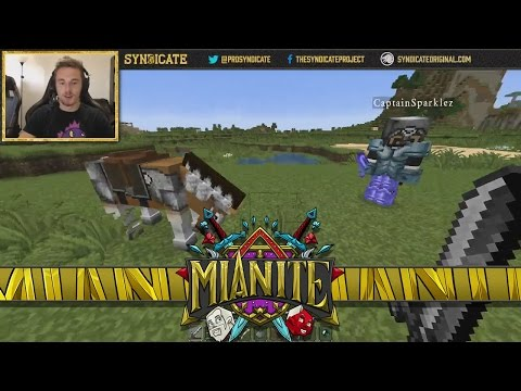 Minecraft: Mianite - The War Is Ours! [29] video