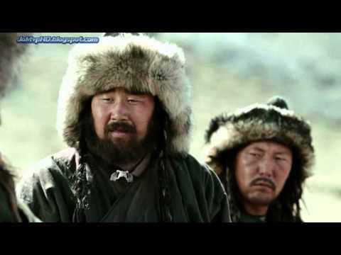 มองโกล ตอนกำเนิด เจงกิสข่าน Mongol The Rise of Genghis Khan