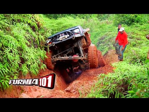 FURNIA 101 TV (Sal si Puedes en San Lorenzo)