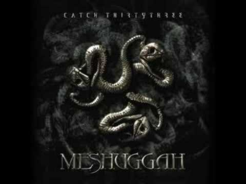 Meshuggah - Mind's Mirrors / In Death Is Death