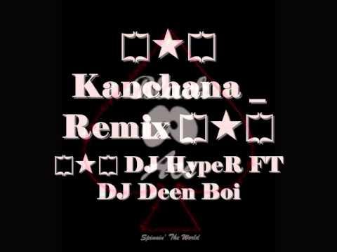 Kanchana Remix