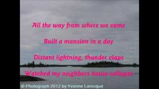 Speed The Collapse (Lyric) Video - Metric