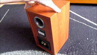 JBL northridge e20 unboxing and testing