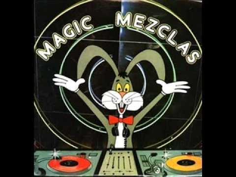 magic mezclas musica de los 70,80 y 90...