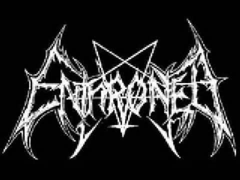 Enthroned - The Conqueror
