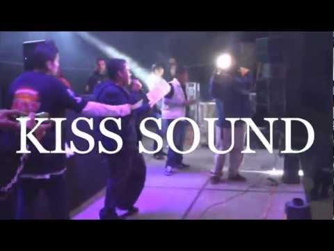 kiss sound aniversario 2013 parte 2