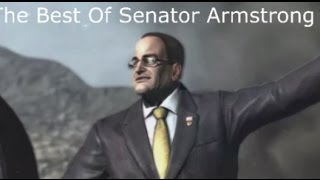 The Best Of Senator Armstrong