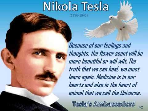 Nikola Tesla Quotes Youtube