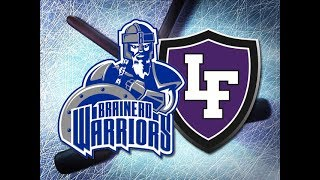 Brainerd/Little Falls Girls Hockey Excited For First State Trip