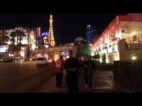 Las Vegas Tourism.