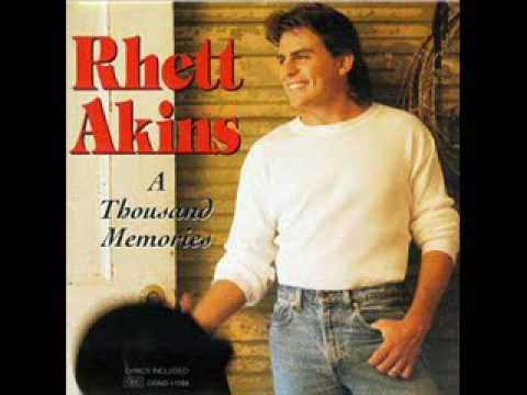 Rhett Akins - Aint That Just Like A Woman
