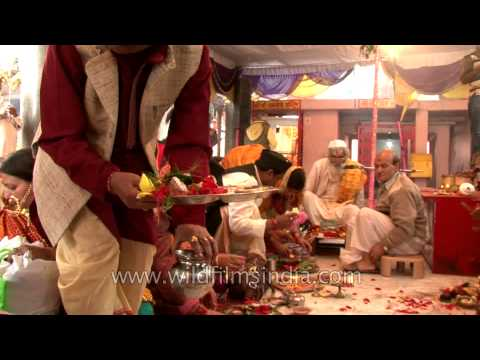 Sankat Mochan Hanuman Temple buzzing with religious activity: Varanasi