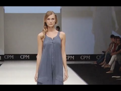 TOOLAI Spring Summer 2017   CPM Moscow by Fashion Channel