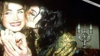 Michael Jackson And His Women