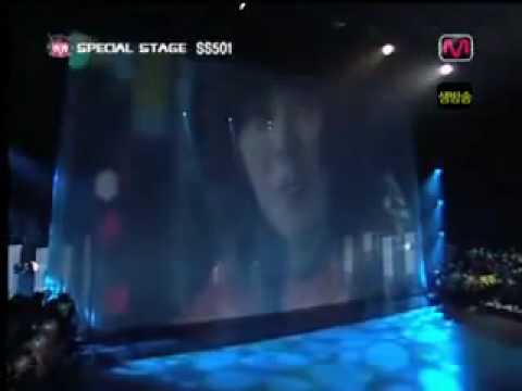 SS501 Because I