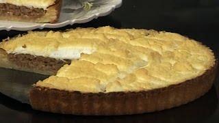 Ashpazi - Walnut Sweet recipe -