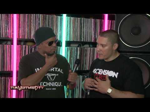 Immortal Technique, Cf & Hasan Salaam On New Music, Touring & Inspirations | Hip-hop, Uk Hip-hop, Rap
