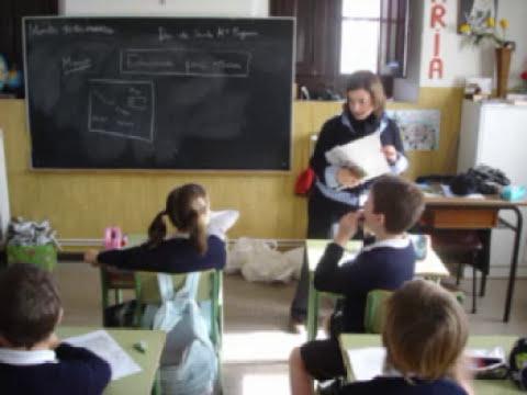 Colegio La Asunción, Gijón, Dia de la Madre MªEuguenia, 2009