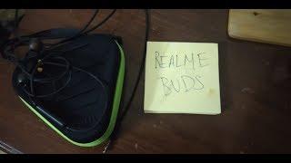 Realme earbuds.......Best earphones in  ₹500??