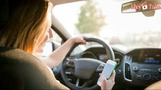 Health News Today: Major Accident linked to Teens Texting and Driving