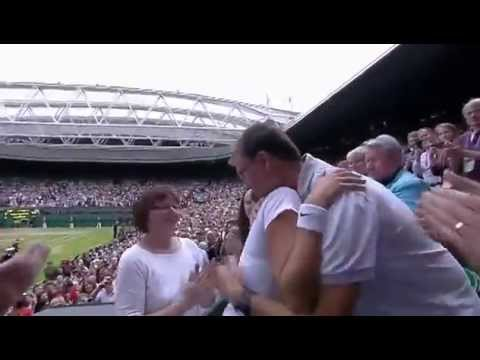 Match point: Petra Kvitova wins Wimbledon 2014