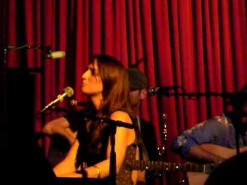 Sara Bareilles - Undertow