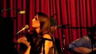 Watch Sara Bareilles Undertow video