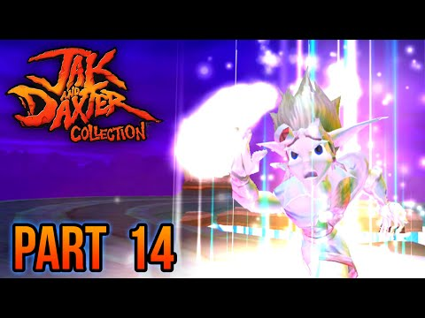 Jak And Daxter HD Collection - Part 14 (The Precursor Legacy)